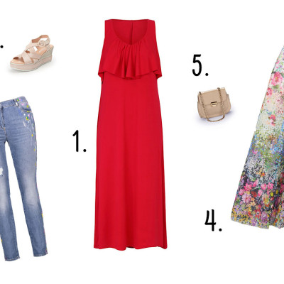 Emilia Lay Must-haves